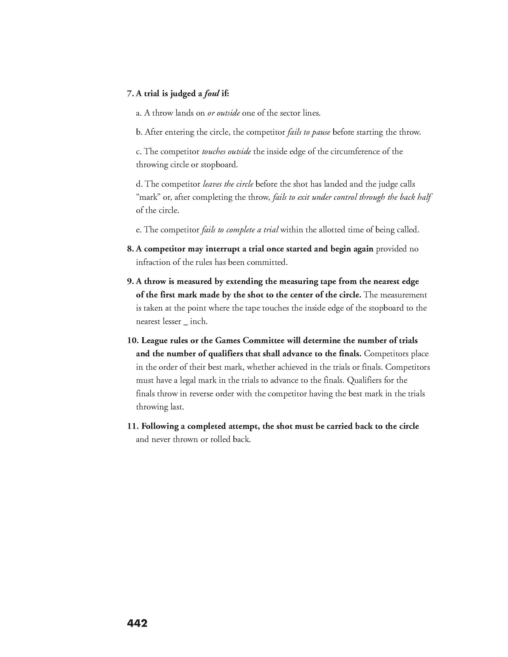 LA84trackfield 442 - LA84 Coaching Manuals Collection - LA84